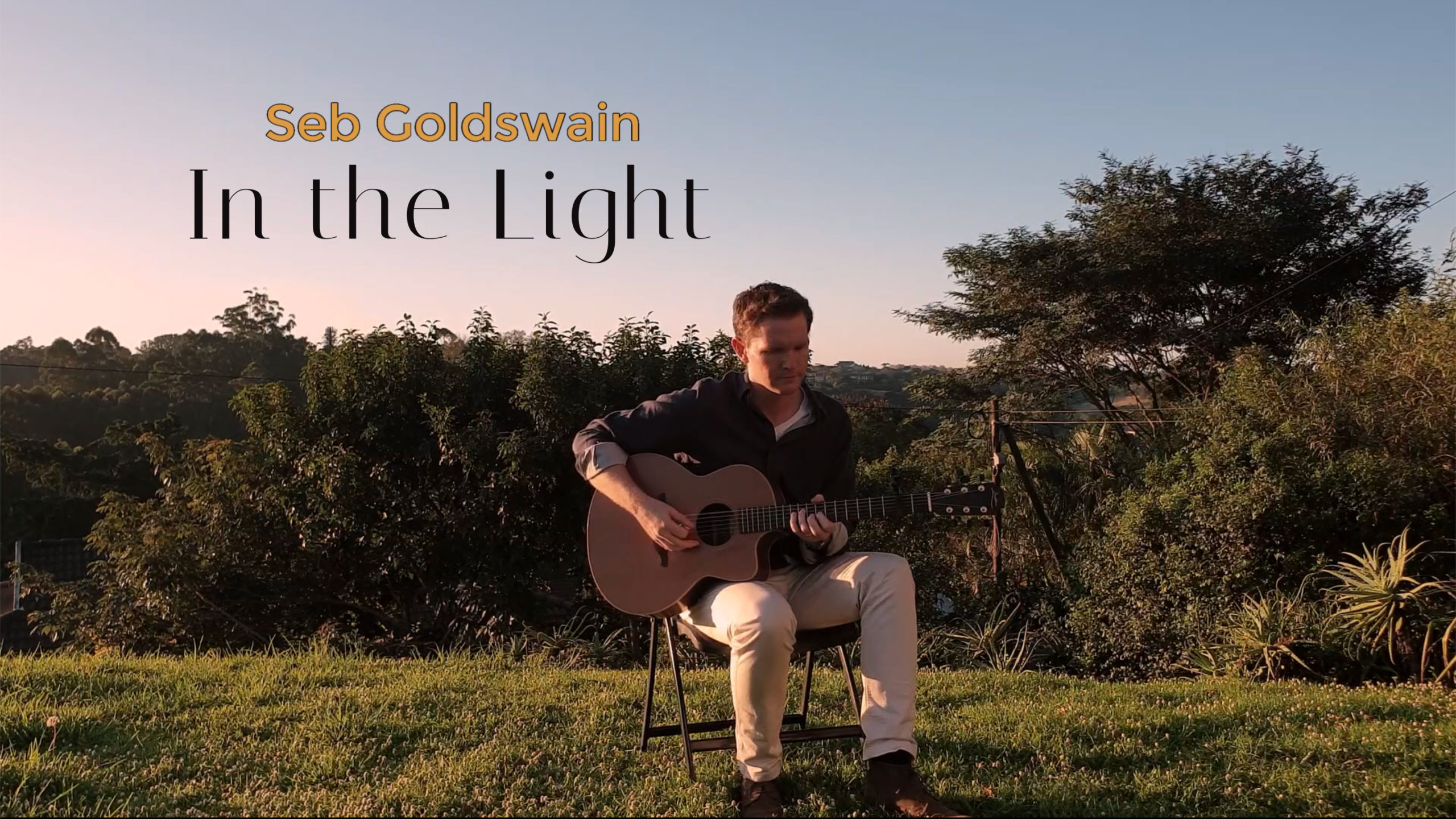 """Music Video for """"In the Light"""" OUT NOW!"""